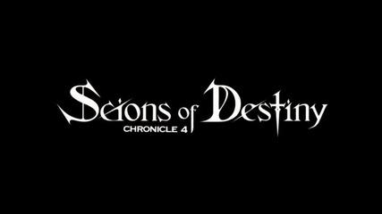 Lineage-scions of Destiny