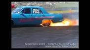 Газ 24 (волга) пали гумите