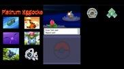 servine играем pokemon platinum egglocke eп 6