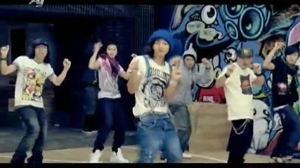 [mv] Aj feat Hyun Ah - Dancing Shoes