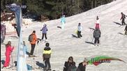 Картини от България - Снежни вълнения
