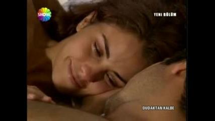 Kalbimdeki Sanci - Болката в сърцето ми(бг суб)