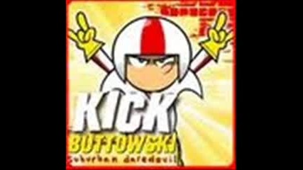 kick buttowski e nomer 1