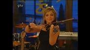 Princess egyuttes - Princesses of Violin - Mozart Figaro Hazassaga