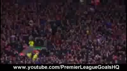 Liverpool vs Stoke city 2 - 0