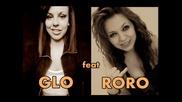 Roro feat Glo - Знака е Кодиран