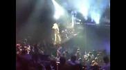 Pegky Zhna - Exei Sunnefa Apopse Live In Iera Odo 2007 - 08