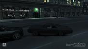 Търкане на гуми - Gta Tbotg Hd