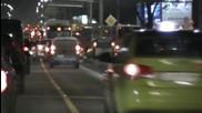 Колко коли караха по бус лентата на Цариградско за 3 минути