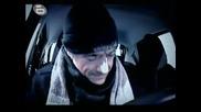 Top Gear - Кой се предава първи човека или автомобила?