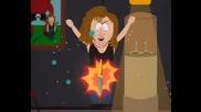 South Park / Сезон 1 , Еп.12 / Бг Субтитри