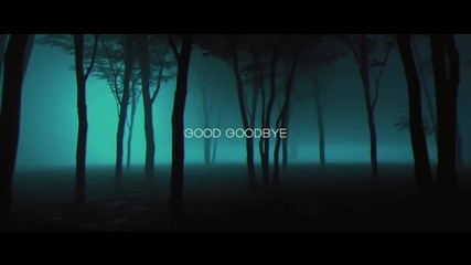 Linkin Park feat. Pusha T and Stormzy - Good Goodbye ( Official Lyric Video)