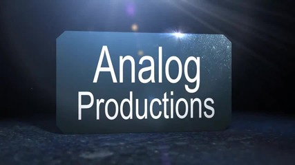 Intro for Analogproductions