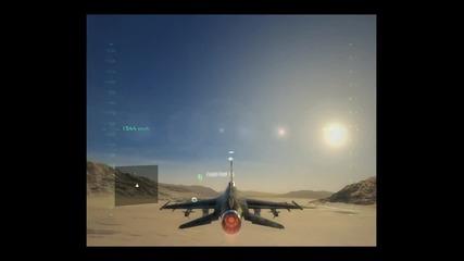 H.a.w.x 2 Gameplay