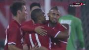 Голът на Дъглас Коста срещу КАШ Ойпен