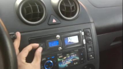 Ford Fiesta Bme Click Flex