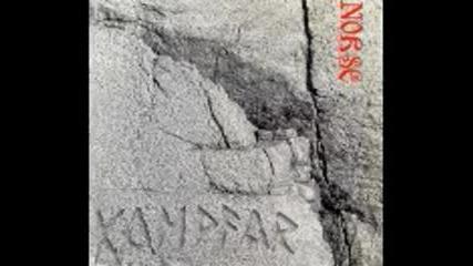 Kampfar- Norse ( full album Ep 1998 ) pagan black metal Norway