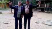 Молитва за България, Хисарлъка