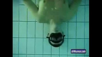 кръгове под водата