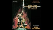 Conan The Barbarian: Mountain Of Power Procession