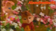 The Fox - Alvin and the Chipmunks - What does the Fox Say