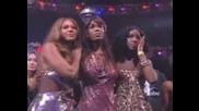 Destinys Child - Tribute by Patti Labelle (live)