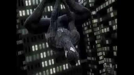 Spiderman 3 Trailer