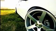 Honda Accord Crosstour с джанти Vossen