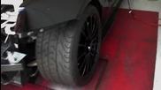 Lamborghini Gallardo Superleggera Dyno - 1042rwhp