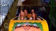 Бг Суб! Hannah Montana Forever 03
