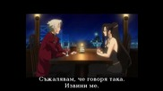 Dragonaut - The Resonance Епизод 9 bg sub