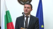 Горанов: Вноската във втория стълб трябва да се покачи от 2017 - изказване