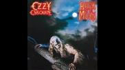Ozzy Osbourne - Waiting For Darkness (превод)