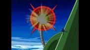 Sonic X Season 1 Ep.8 Satellite Swindle