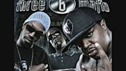 Three 6 Mafia - Stay Fly feat. Young Buck 8 Ball Mjg Most Known Unknown