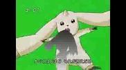 Digimon - Темърс (tamers) - Интро