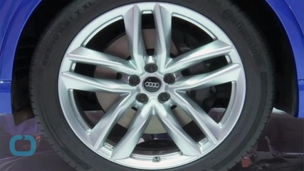 New Audi R8 E-tron A Self-Driving Dream Car