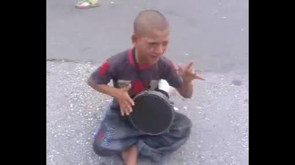 Ciganen beee albansko