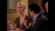 Friends - Season 9, Episode 5 The One with Phoebe's Birthday Dinner