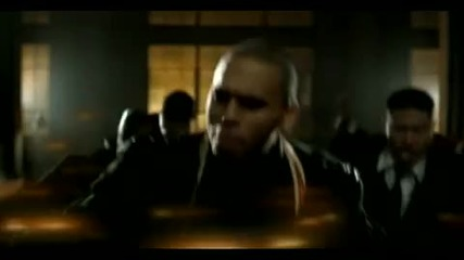 Chris Brown - Forever [ Official Video ]