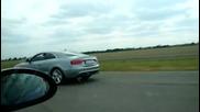 Audi a5 3.0tdi vs bmw 330i
