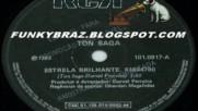 Ton Saga - Estrela Brilhante-1983