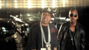 The-Dream - Please Excuse My Hands (feat. Jamie Foxx & The-Dream) (Оfficial video)