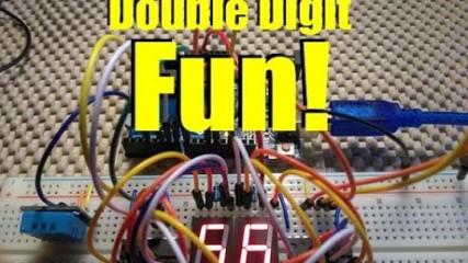 Double Digit Fun