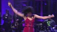 Jessie J - Mama Knows Best ( Saturday Night Live)