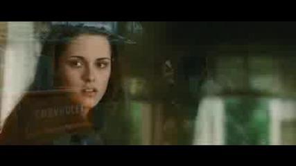 Hd Twilight Saga New Moon Meet Jacob Black Preview Trailer