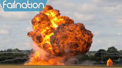 Експлозивни провали - Компилация