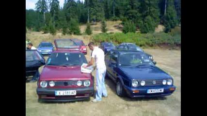 Golf Събор Рожен - 3 2006