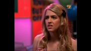 Nickelodeon Big Time Rush Шеметен бяг - сезон 1 - еп.15