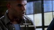 Бягство от затвора S04e05 [1 част] Bg Audio